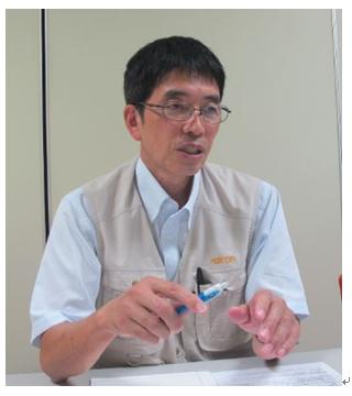【内部監査】ISO9001/14001お客様事例 [日水コン 様]