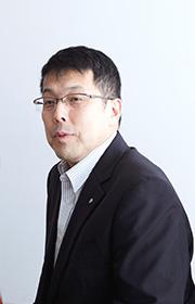 船橋工場長 柴崎義悦氏