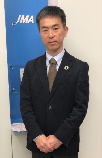 【審査員最前線 第4回 審査部 OHSMS技術部長 藤原 登紀生】